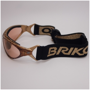 Briko DartRacing akiniai bronze