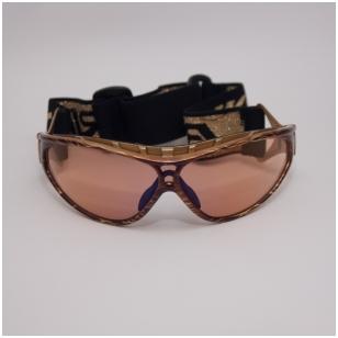 Briko DartRacing akiniai bronze