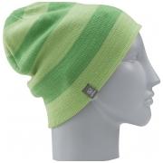 Burton Silverman green kepurė