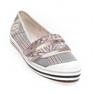 DC Highland moteriški batai
