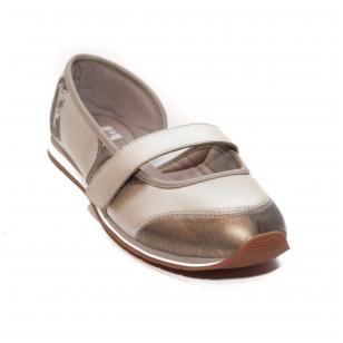 DC Robertson moteriški batai