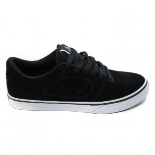 Es Square one juodi vaikiški batai