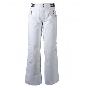Kjus Sequence white kelnės