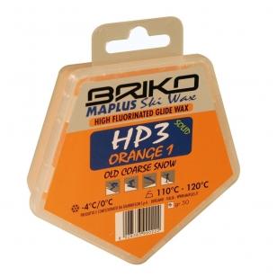 Briko Maplus HP3 Orange1 parafinas 50 gr